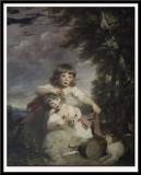 The Brummell Children, 1781-82