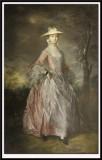Mary, Countess Howe, 1764