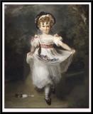 Miss Murray, 1824-26