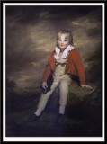 Sir George Sinclair of Ulbster, as a child, 1796-97