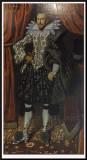 Richard Sackville, 3rd Earl of Dorset, 1613