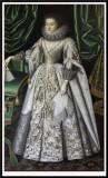 Lady Anne Cecil, 1614-18