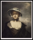 Catherine Moore, later Lady Chambers, 1776-77