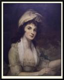 Miss Elizabeth Tighe, 1800