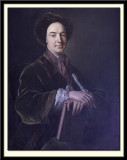 Portrait of William Murray, Lord Mansfield, 1738