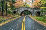Carriage Road Bridges of Acadia National Park
