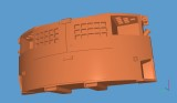 ThermoKing SG2000 Clip-on Genset