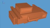 ThermoKing Chassis Mount Genset