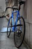 A bike , London