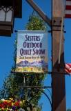 Sister's Oregon Quilt Show