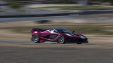 Fast cars and slow shutter speed