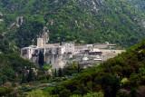 Pilgrim to Athos Monasteries (2008-2019)