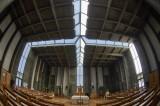 Modern Church Architecture
