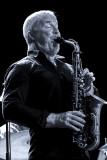 Saxophone Madness!
