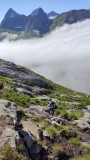 Rainefjord trek