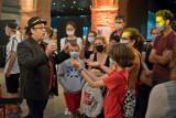 Lâcher de magicien(ne)s! - 3 Juillet 21 - Museum d'histoires naturelles