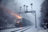 Winter 2011/12 Railfan Trip