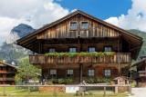 South Tyrolian House