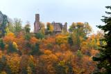 Castle Ruin Hohenecken