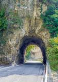 Rocky and Narrow Road