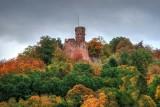Ruin of Castle Hohenecken