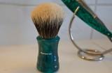 Shavemac Custom Shave Brush