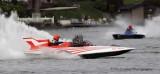 Spanaway 2018 Hydroplane Races