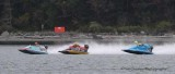 Oak Harbor 2018 Hydros for Heroes Hydroplane Races