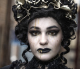 Whitby Goth Weekend April 2019