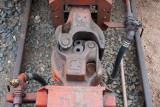 Coupling between carriages 039_DSC02821