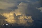Nuages  et couleurs - Clouds and colors