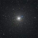 NGC6752 Star Globular Cluster