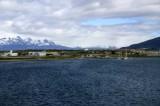 Sun, October 31. Ushuaia