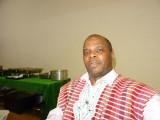 Claudwynne & Seyi Enagagement Ceremony