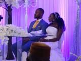 Claudwynne & Seyi Wedding 230819