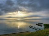 My lake Léman