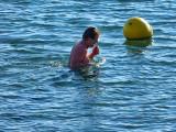 The brave swimmer 2