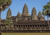 Cambodia - December, 2018