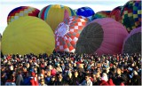 Albuquerque - International Balloon Fiesta