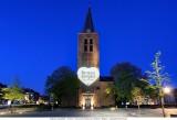 Turnhout in coronatijd (april 2020)