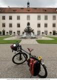 Schloss Zeil in Leutkirch - 3 Juli 2020