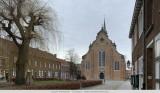Het Begijnhof / The Beguine convent Werelderfgoed