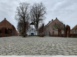 TURNHOUT Begijnhof (Unesco World Heritage) - January 2021
