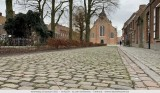 Turnhout - Beguine Convent - World Heritage