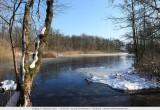 Winter in De Liereman (Oud-Turnhout) -12.2.2021