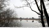 Kleine Klotteraard in de morgen - Turnhout, Bels Lijntje