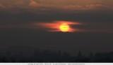 Sunrises in Vielsalm, Belgian Ardennes