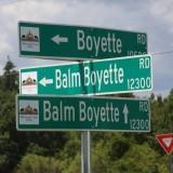 Boyette Road