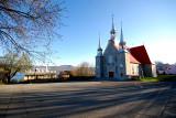 L'église se reveille