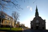 St-Jean, son église et son presbytère